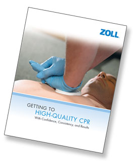 High Quality CPR cover