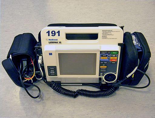 Was ist ein automatischer Defibrillator?